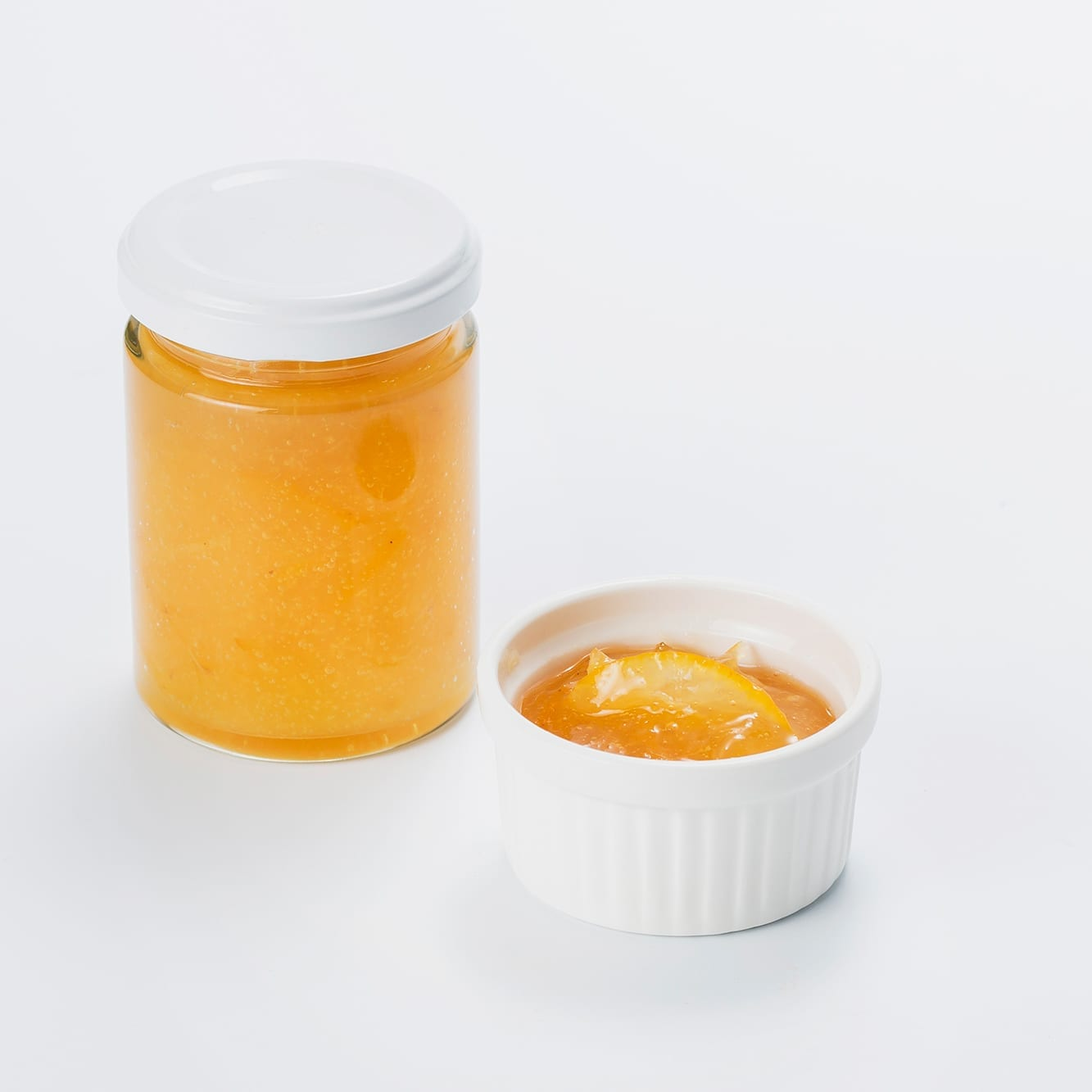 Naruto Orange Marmalade 120g