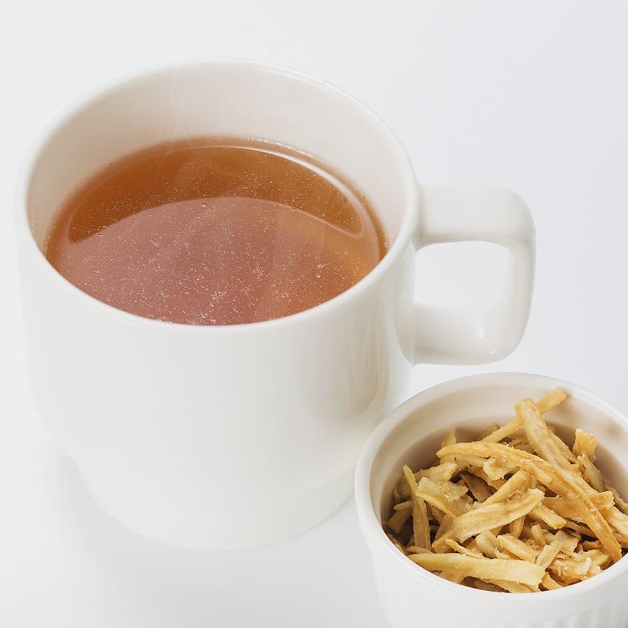 淡路島のかほり8袋(玉ねぎスープ)、クリスピーごぼう