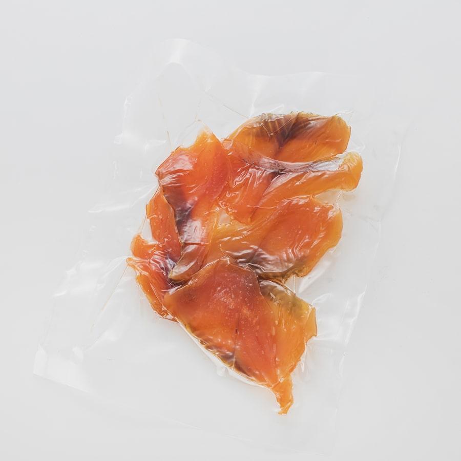 じゃのひれサクラマススモーク(乾燥)